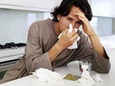 Ибупрофен и парацетамол ухудшили состояние больных ОРВИ