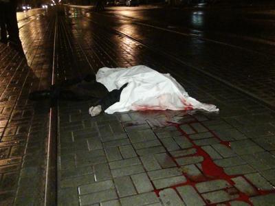 Виновника страшной аварии в Мариуполе задержали: он был пьян (ФОТО)
