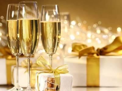 Как правильно выбрать главный напиток новогодней ночи (ФОТО)