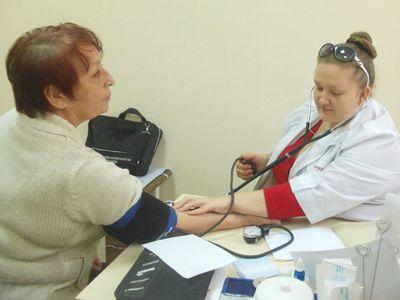 Людмила Полищук выполняла все предписания своего врача и уже идёт на поправку.