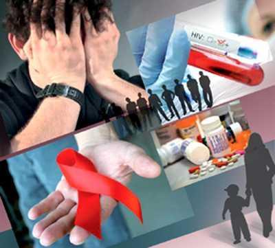 ВИЧ-инфицированный житель Славянска вернулся к жизни