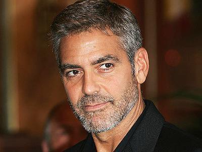 """Джордж Клуни: """"Публика намекает, что мне пора завязывать с кино"""" (ВИДЕО)"""