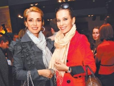Дочь знаменитой Роксоланы ради карьеры решила стать россиянкой