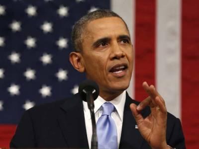 США обещали - США сделали: Обама подписал закон о миллиардном кредите Украине (ВИДЕО)