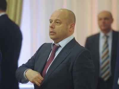 """Министр энергетики Украины - о цене на газ: """"Россия начала экономическую войну"""" (ВИДЕО)"""