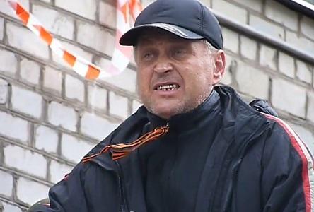 Активист Вячеслав Пономарев взял на себя руководство городом.