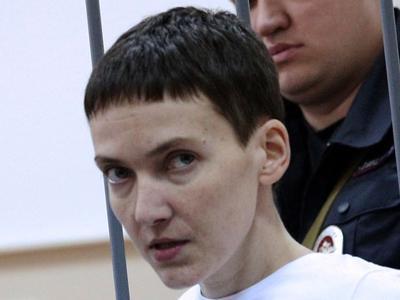 """Адвокат Савченко: """"Надежда пообещала остановить голодовку, когда станет совсем плохо"""""""