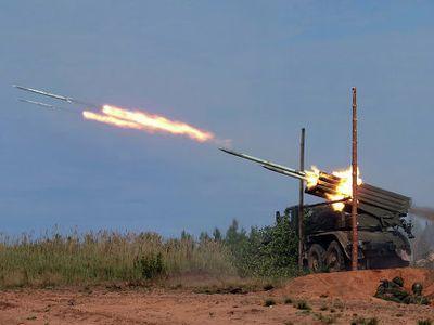 Шкиряк рассказал, какой ад творится на Луганщине
