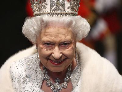 Британцы оценили состояние своей королевы