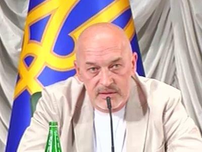 С чем придется бороться волонтеру-губернатору Луганщины