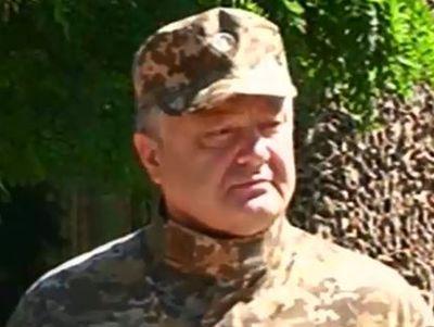 На Донбассе сложили головы почти 400 украинских десантников