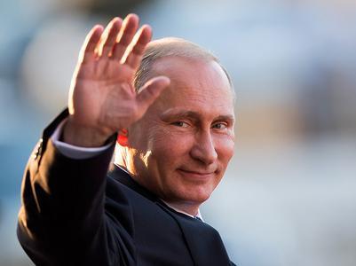 Путину придется уйти из Донбасса - российский журналист