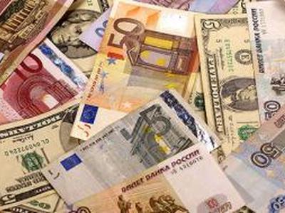 Курс валют на сегодня - доллар и евро подорожали, рубль поднялся на 1 копейку