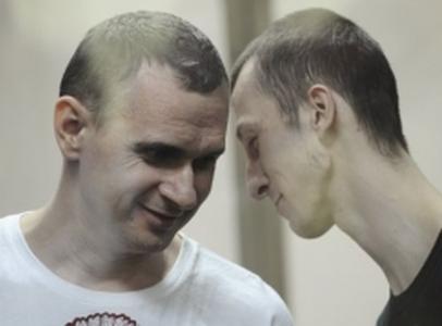 Россия предложила обменять Сенцова и Кольченко на пленных  ГРУшников Ерофеева и Александрова (ВИДЕО)