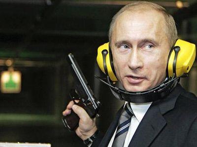 Путин втягивает в войну и Беларусь