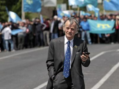 Новый поворот: крымские татары выдвинули ряд требований Кремлю