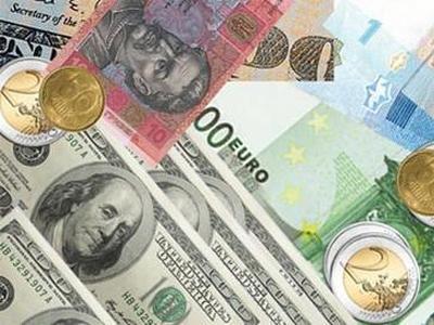 Курс НБУ на 6 октября: доллар – 21,21 грн, евро – 23,83 грн