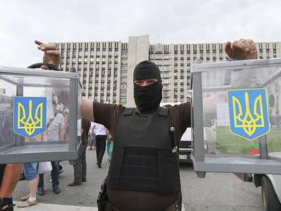 Главный смысл Минских соглашений  -  уход оккупантов с украинской земли