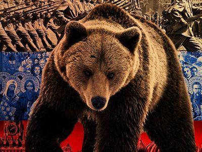 Поход Путина: что связывает Донбасс и Сирию