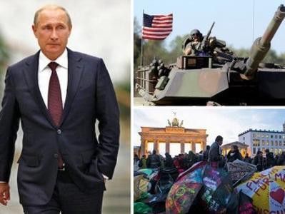 """Политик назвал страны, которые могут стать очередными """"жертвами"""" Путина"""