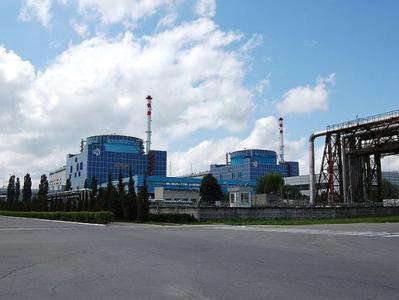 Украина отказалась от российской электроэнергии