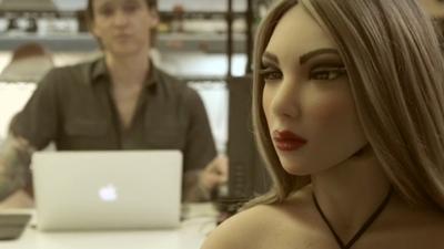 Американская компания собирается выпускать секс-роботов