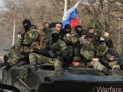 """Мнение: """"Это нам, а не россиянам, нужно, чтобы они захватывали населенные пункты в буферной зоне"""""""