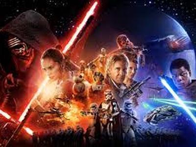 Новый эпизод «Звездных войн» собрал миллиард долларов в рекордные сроки