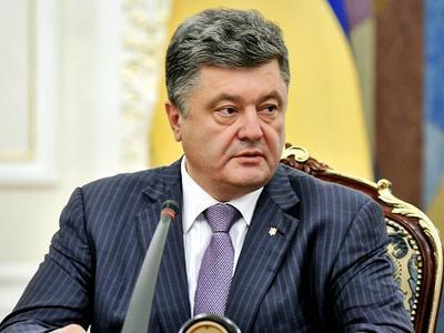 Порошенко отреагировал на скандал вокруг поправки в закон о госбюджете