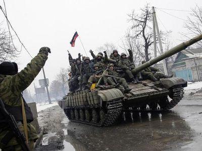 В Украине пояснили, как оккупанты могут прорвать на Донбассе оборону