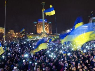 Майдан - это было движение в правильном направлении - блогер о разочарованиях украинцев, предательстве и ответственности