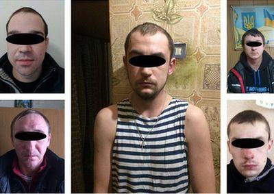 В этом году в Донецкой области поймали уже 5 боевиков