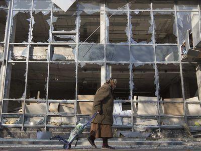 Мнение: пусть лучше война прекратится потому, что у Путина кончатся деньги, а не потому, что мы въедем на танках в Донецк