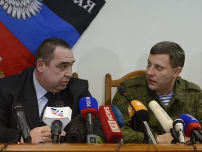 """Кремль может сменить главарей боевиков так называемых """"ДНР и ЛНР"""", забрав у них военные силы"""
