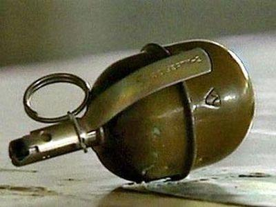 Полиция Донетчины изымала гранаты в Дзержинске и Константиновке