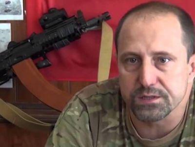 Александр Ходаковский, похоже, вскоре будет устранен не только с постов...