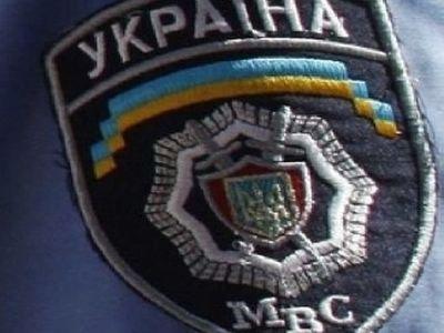 Полиция Донетчины изъяла гранаты, автомат и раскрыла покушение на убийство