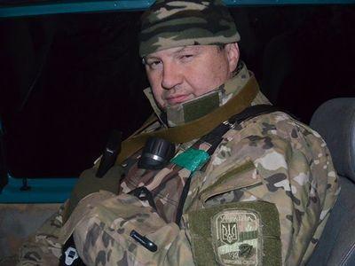 """Донбасский фронт: о """"ползучем наступлении"""""""