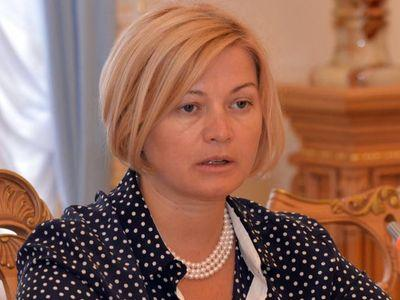 Геращенко: на оккупированном Донбассе в заложниках - 112 украинцев
