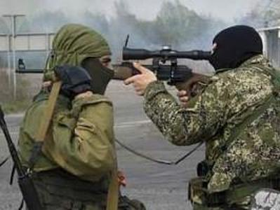 """В рядах защитников  """"русского мира"""" отмечается низкий боевой дух и злоупотребление наркотиками"""
