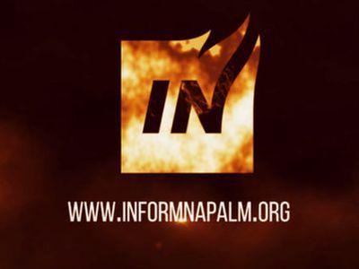 На информационном фронте идут жесточайшие бои. Часть вторая: выжигающий врага InformNapalm