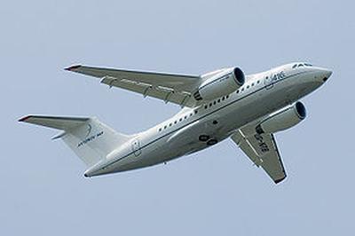Самолет, который забирал Ерофеева и Александрова, вылетел из России в Украину
