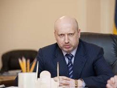 У россиян массовая истерика в связи с заявлением Турчинова