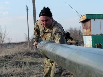 Мнение: на Донбассе всё только начинается
