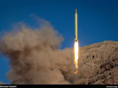 Кремль провел в Казахстане испытания ракеты системы ПРО