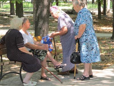 С 1 июля тысячи пенсионеров могут остаться без пенсий