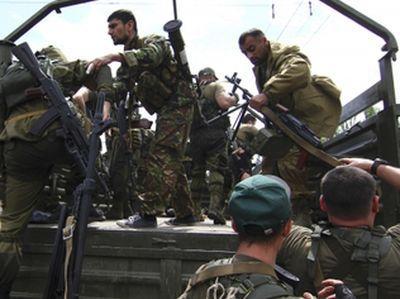 Воспоминания журналистки: как два года назад в Донецк пришла истинная война