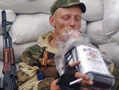 Кто перепугал оккупантов Донбасса