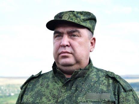 Покушение на Плотницкого: версии украинских силовиков