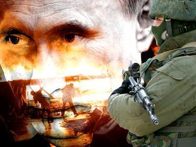 """""""Нас ожидает еще одна война: с реками крови, с российскими ракетами и ударами обеих сторон"""" - волонтер"""